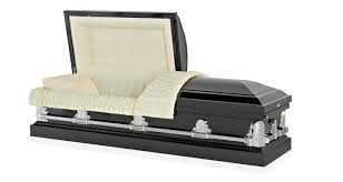 black caskets statesman black casket swanborough funerals