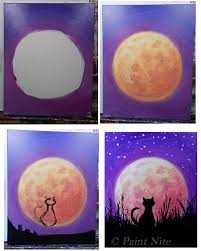 1304 best painting images on pinterest canvas art acrylic