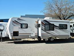 2009 fleetwood prowler 250rls travel trailer tucson az freedom rv az