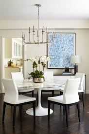 Marble Dining Room Tables Top 25 Best Marble Top Dining Table Ideas On Pinterest Marble