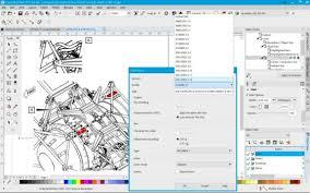 corel designer technical suite corel technical suite enhances 3d cad support graphicspeak