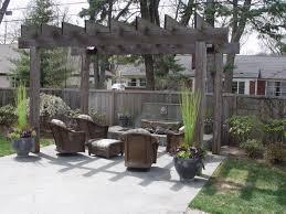 fenced dirt simple