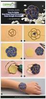 blue seed best 10 bead embroidery jewelry ideas on pinterest bead