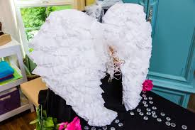 coffee filter angel wings home u0026 family hallmark channel