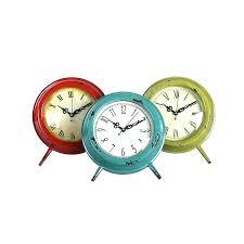 Small Desk Clock Small Clock Small Digital Clock Radio Cursosfpo Info