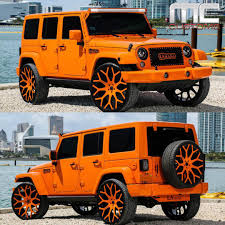 orange jeep wrangler unlimited for sale jeep wrangler okay now i love orange but this might be over