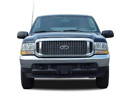 2000 ford excursion 2003 ford excursion reviews and rating motor trend