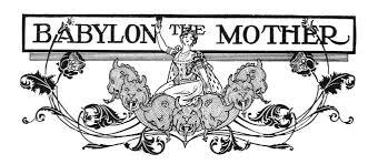 the dragon lady and mystery babylon revelation 17 18