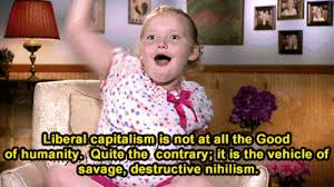 Honey Boo Boo Meme - someday honey boo boo is going to go to college and become a communist