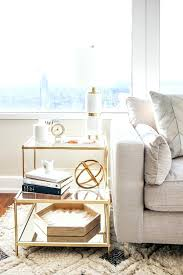 how to decorate a side table in a living room living room side tables bitmesra club