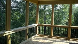 knoxville screened porches covered porches and front porches