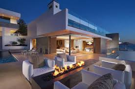 modern furniture ideas for your patio hupehome