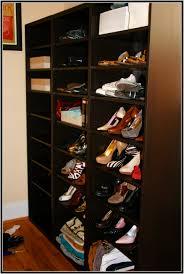 Ikea Shoe Storage Bench Single Shelf Shoe Rack Bissa Shoe Cabinet With 2 Compartments Shoe