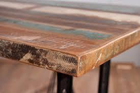 Esszimmertisch Holz Esstisch