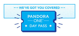 free pandora one android pandora announces 0 99 one day pass for ad free