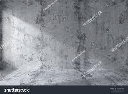 Interior Concrete Walls by Abstract Architecture Concrete Room Interior Empty Stock