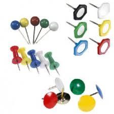 Pushpins Push Pins