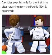 Lego Star Wars Meme - 19 lego star wars memes even scruffy nerf herders will love