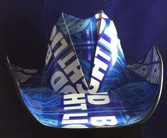 bud light beer box hat http redneckbeerhats com beer box hats pinterest cowboys and box
