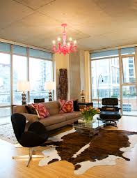 Living Rooms With Area Rugs Camel Sofa Decorating Centerfieldbar Com