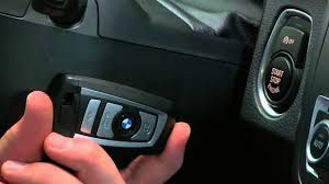 replacement key for bmw 5 series programming a keyfob without keyfob slot