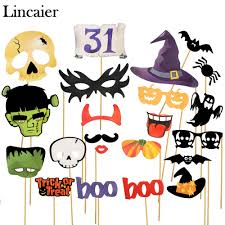 decoration de halloween compra decoraci u0026oacute n de halloween online al por mayor de china