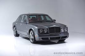 bentley arnage t 2009 bentley arnage t mulliner edition exotic and classic car