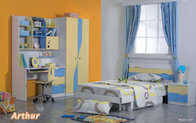 bed room for children genwitch