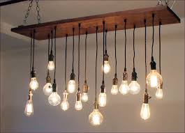Farmhouse Pendant Lights by Living Room Wood And Iron Light Fixtures Kitchen Pendant