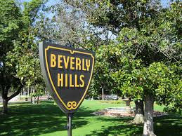 Map Of Beverly Hills Los Angeles by Blog Foundation Repair For Los Angeles