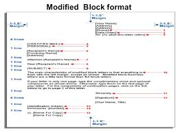brilliant ideas of alternative block letter format sample with