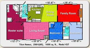 Titan Mobile Home Floor Plans Our Models At Camelot Home Center Modular Homes Manufactured