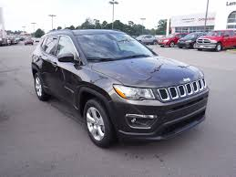 jeep compass latitude 2018 interior 2018 new jeep compass latitude fwd at landers serving little rock
