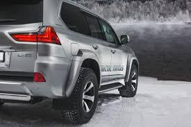 lexus truck 2015 lx arctic trucks lexus lx570 at35 urj200 u00272015 u2013pr