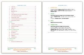 handbook template word microsoft word manual template basic and