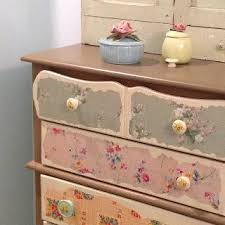 Refinishing Wood Furniture Shabby Chic by 110 Best Painting Staining Furniture Images On Pinterest