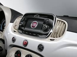 Fiat 500 Interior Fiat 500 U0027s New Interior Mx 5 Miata Forum