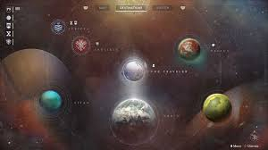 Destiny Maps Destiny 2 Activities How You Unlock And Complete Flashpoints