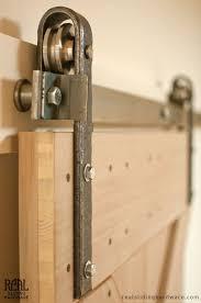 Richard Wilcox Barn Door Hardware by Closet Sliding Doors On Sliding Closet Doors For New Barn Sliding