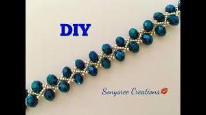 bracelet beaded diy images Diy beaded bracelet gorgeous stunning fantabulous jpg
