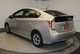 used toyota 2014 2014 used toyota prius 5dr hatchback two at hudson toyota serving