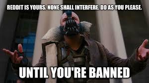 Bane Meme Internet - livememe com gotham is free bane