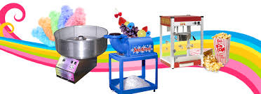 cotton candy machine rentals food rentals popcorn snow cone cotton candy machine rentals