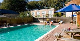creative cottages swimming pool good home design fantastical in