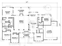 5 bedroom 1 story house plans 1 story 5 bedroom house plans 5 bedroom craftsman home plan