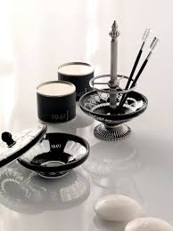 italian home decor accessories fascinating and luxury bathroom accessories by savio firmino