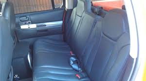 Dodge Dakota Truck Seat Covers - 2001 dodge dakota pickup t141 kansas city spring 2013