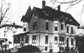 Lizzie Borden Bed And Breakfast Lizzie Borden Ghosts And Ghouls