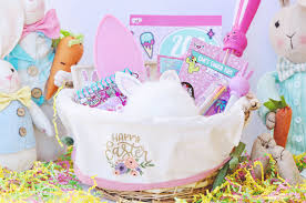 basket fillers non candy easter basket fillers annmarie