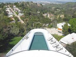 Modern Mansion One Direction Takes Over Beverly Hills Modern Mansion Venuelust